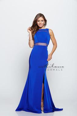 Milano Formals E2152 - Special Occasion Dress