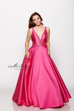 Milano Formals E2165 - Special Occasion Dress