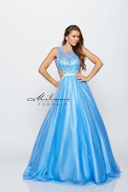 Milano Formals E2171 - Special Occasion Dress