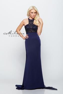 Milano Formals E2174 - Special Occasion Dress