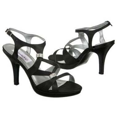 Claire by Dyeables Style Black 20912