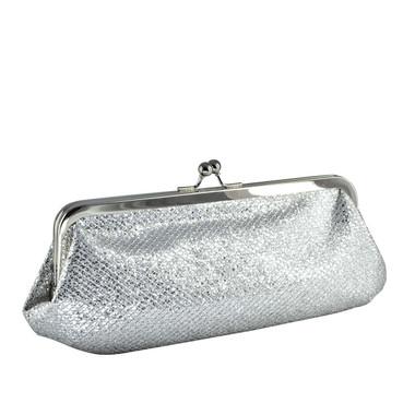 Liz Rene Handbag Farah - B701 Silver