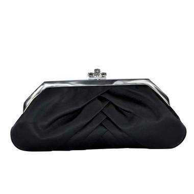 Liz Rene Handbag Shiloh - B722 Black Stain