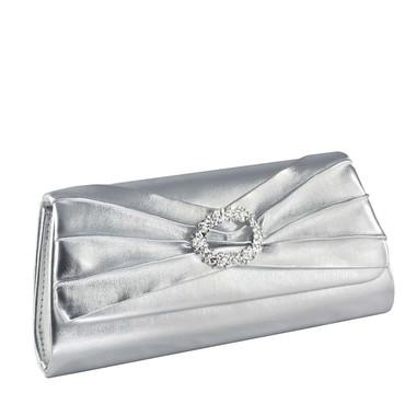 Liz Rene Handbag Noelle - B726 Silver