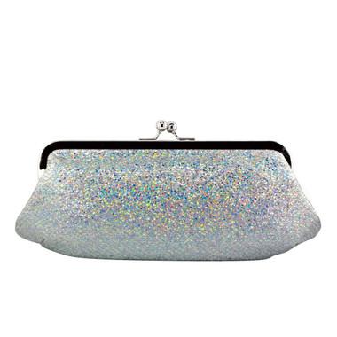 Liz Rene Handbag Farah- B733 Silver