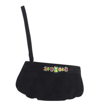 Liz Rene Handbag Star- B753 Black