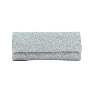 Liz Rene Handbag Millie- B761 Silver
