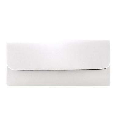 Liz Rene Handbag Anita - B774 White Satin