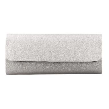 Liz Rene Handbag Anita - B775 Silver