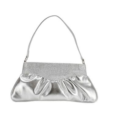 Liz Rene Handbag Lorraine - B852 Silver