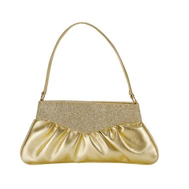 Liz Rene Handbag Lorraine - B853 Gold