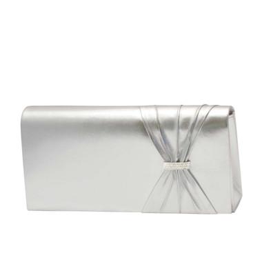 Liz Rene Handbag Leona - B898 Silver