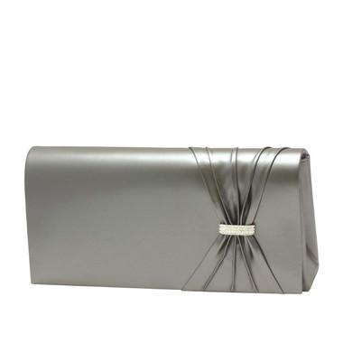 Liz Rene Handbag Leona - B899 Gun Metal