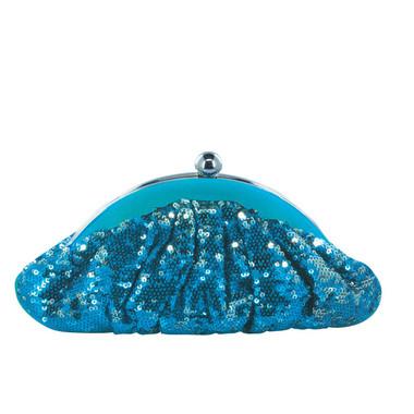 Liz Rene Handbag Rhonda - B998 Turquoise