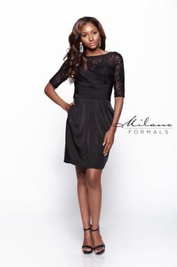 Milano Formals E2084 -  Special Occasion Dress