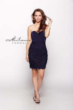 Milano Formals E2076 -  Special Occasion Dress