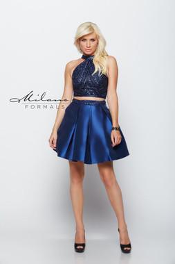 Milano Formals E2075 -  Special Occasion Dress