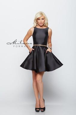 Milano Formals E2063  -  Special Occasion Dress