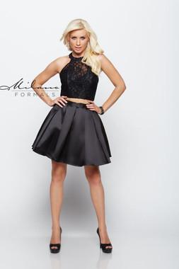 Milano Formals E2061 -  Special Occasion Dress