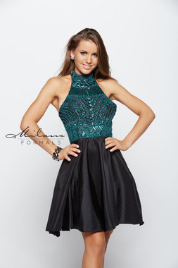 Milano Formals E2037 -  Special Occasion Dress