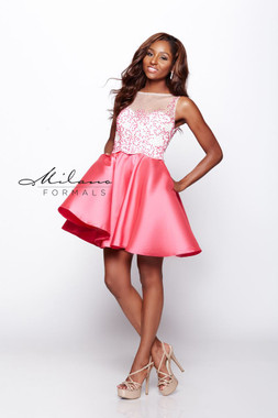 Milano Formals E2030 -  Special Occasion Dress