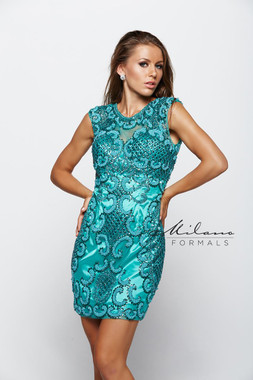 Milano Formals E2023 -  Special Occasion Dress