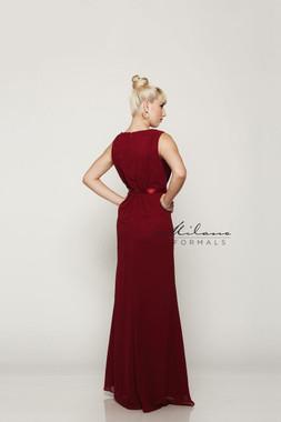 Milano Formals E2086 - Chiffon - Special Occasion Dress