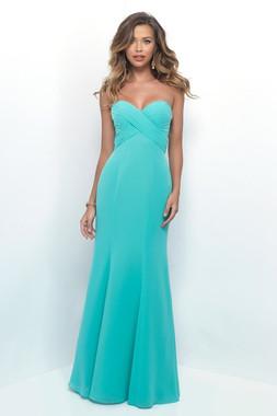 Alexia Designs Bridesmaids Style 4274 - Chiffon