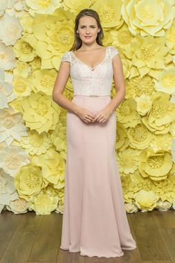 Alexia Designs Bridesmaids Style 4276 - Bella Chiffon