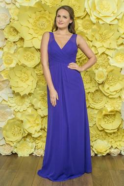 Alexia Designs Bridesmaids Style 4278 - Bella Chiffon
