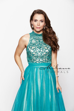 Milano Formals E1967 -  Special Occasion Dress