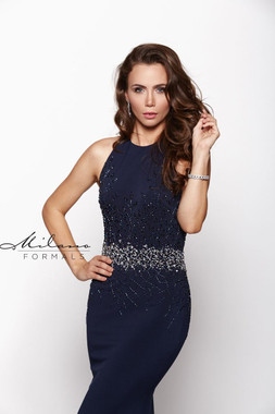 Milano Formals E1979 -  Special Occasion Dress