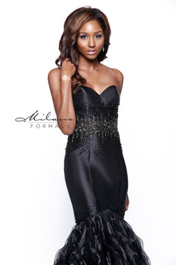 Milano Formals E1984 -  Special Occasion Dress