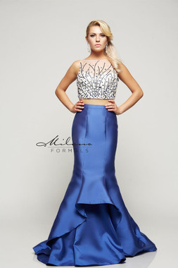 Milano Formals E1988 -  Special Occasion Dress