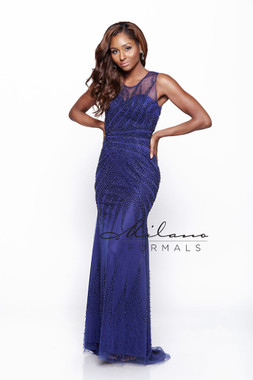 Milano Formals E2010 -  Special Occasion Dress