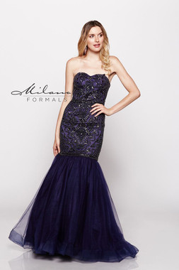 Milano Formals E2022 - Special Occasion Dress
