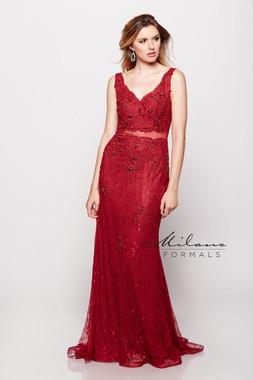 Milano Formals E2025 - Special Occasion Dress