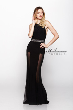 Milano Formals E2031 - Special Occasion Dress