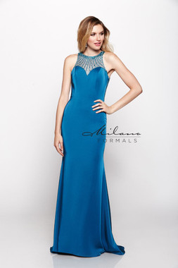 Milano Formals E2032 - Special Occasion Dress