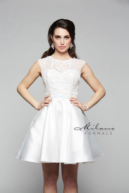 Milano Formals E2038 - Special Occasion Dress