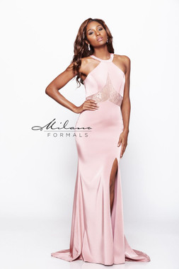 Milano Formals E2043 - Special Occasion Dress