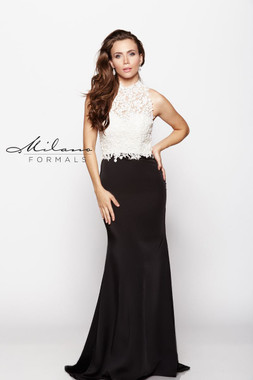 Milano Formals E2048 - Special Occasion Dress