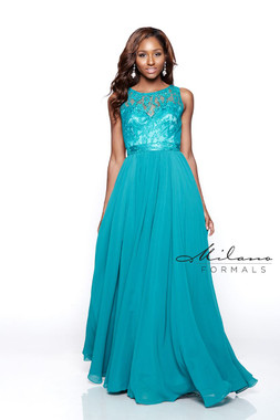 Milano Formals E2053 - Special Occasion Dress