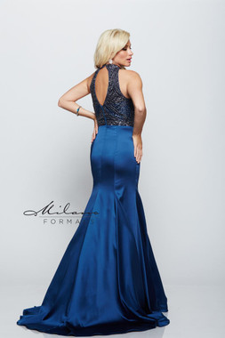 Milano Formals E2068 - Special Occasion Dress