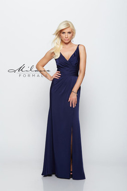 Milano Formals E2125 - Special Occasion Dress