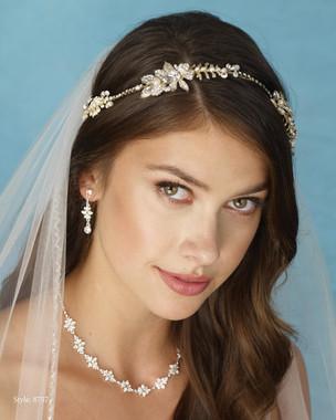 Marionat Bridal Headpieces 8757