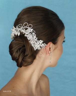 Marionat Bridal Headpieces 8758