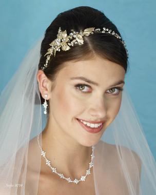 Marionat Bridal Headpieces 8759