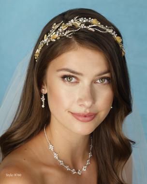 Marionat Bridal Headpieces 8760