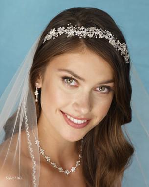 Marionat Bridal Headpieces 8763